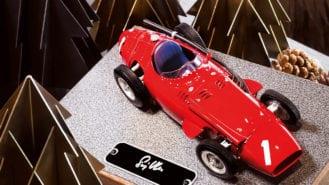 Motor Sport Top 10 Christmas gift ideas 2020