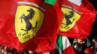 Berger: Ferrari can't win with 'fully Italian' team any more