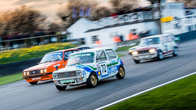 2021 Goodwood Festival of Speed, Revival & MM dates announced — with fans welcome back