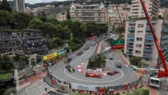 Monaco Grand Prix cancellation rumours are false, say organisers