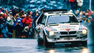 1986 Monte Carlo Rally: How Henri Toivonen won with a Lancia 'shaped like a banana'