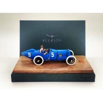 Product image for # 5 Georges Boillot   Peugeot L45   Grand Prix A.C.F. Lyon 1914   Velasor   Model