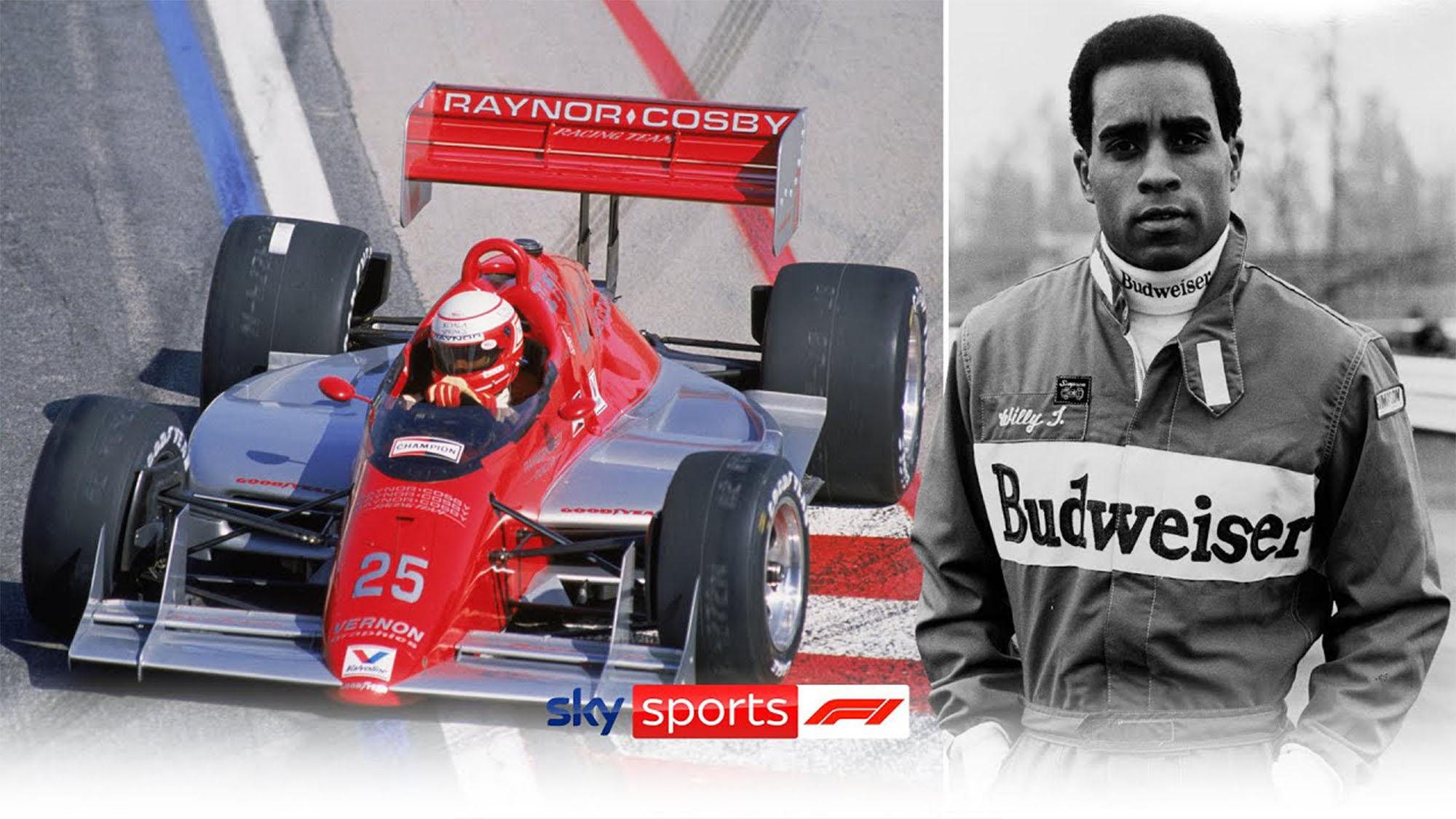 Ribbs Sky F1