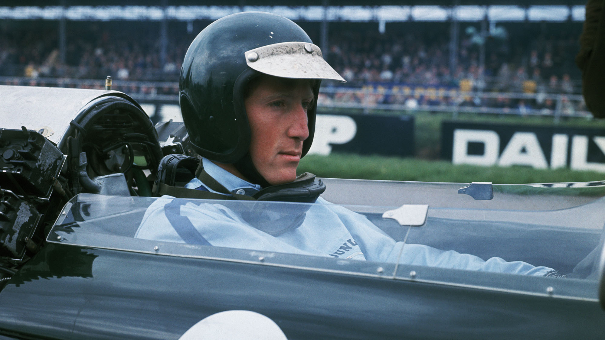 Rindt lead