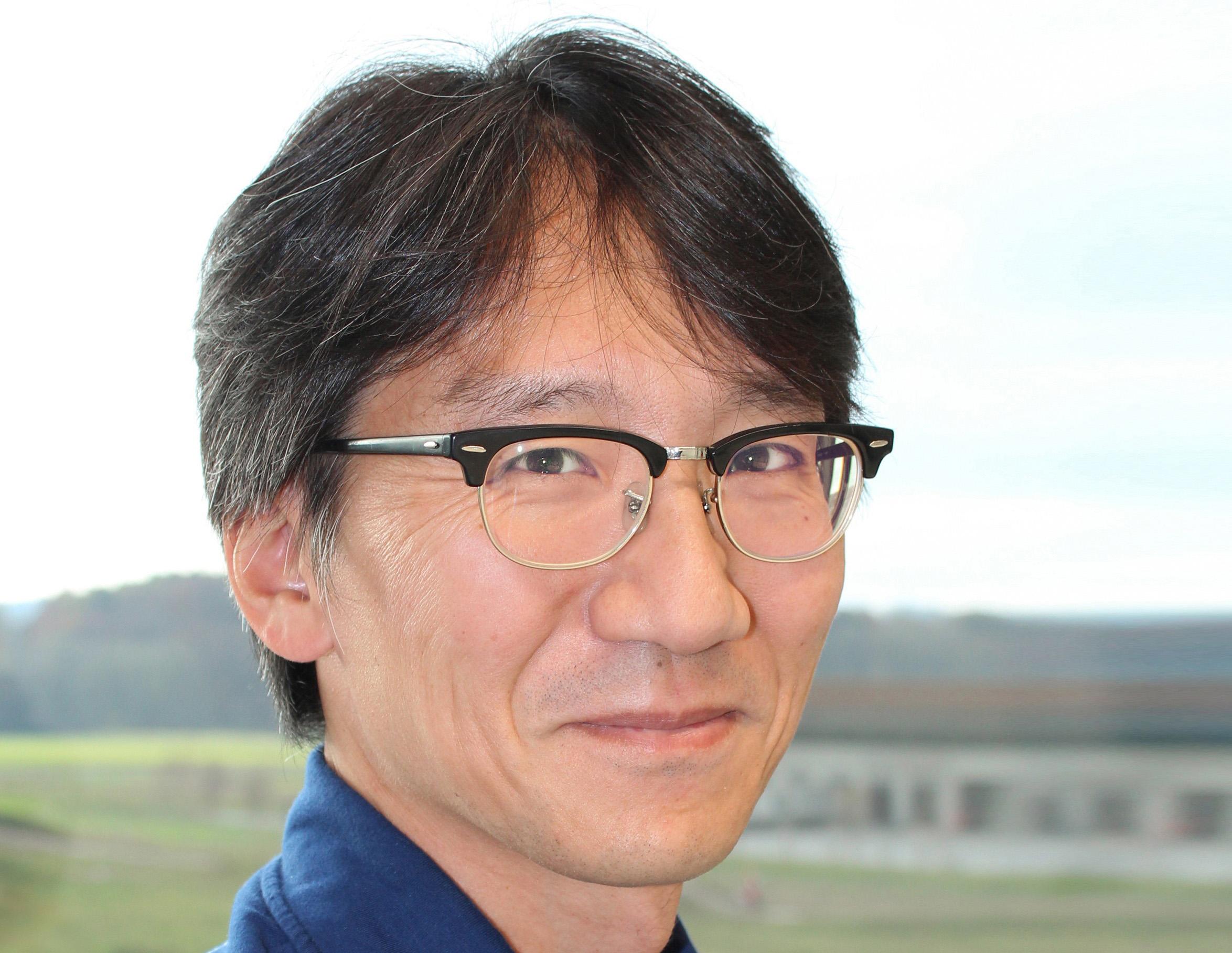 Jun Miyazaki