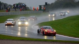 Motorsport UK confirms club racing set to resume in England from March 29