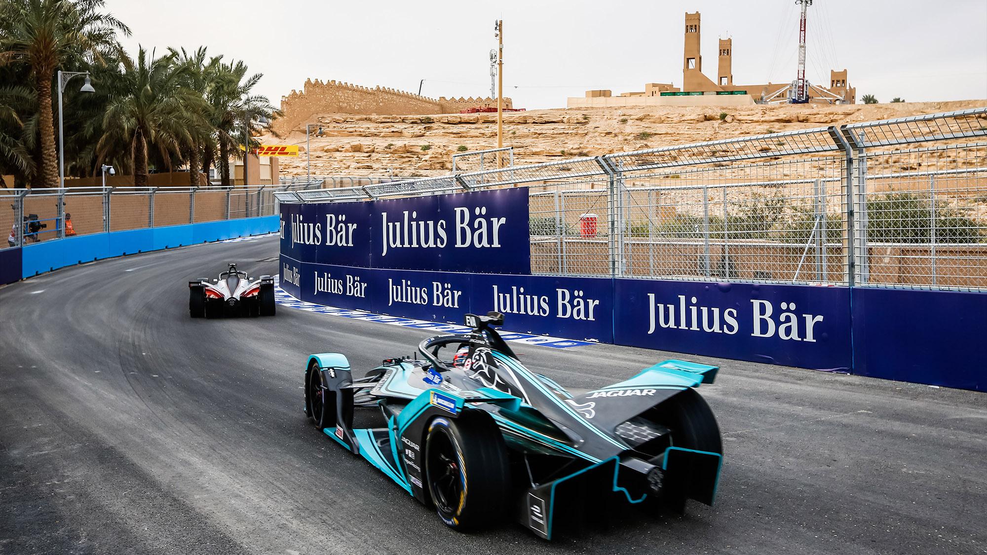 2019 Formula E race in Saudi Arabia