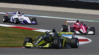 F1 backs more W Series races in push for female GP drivers