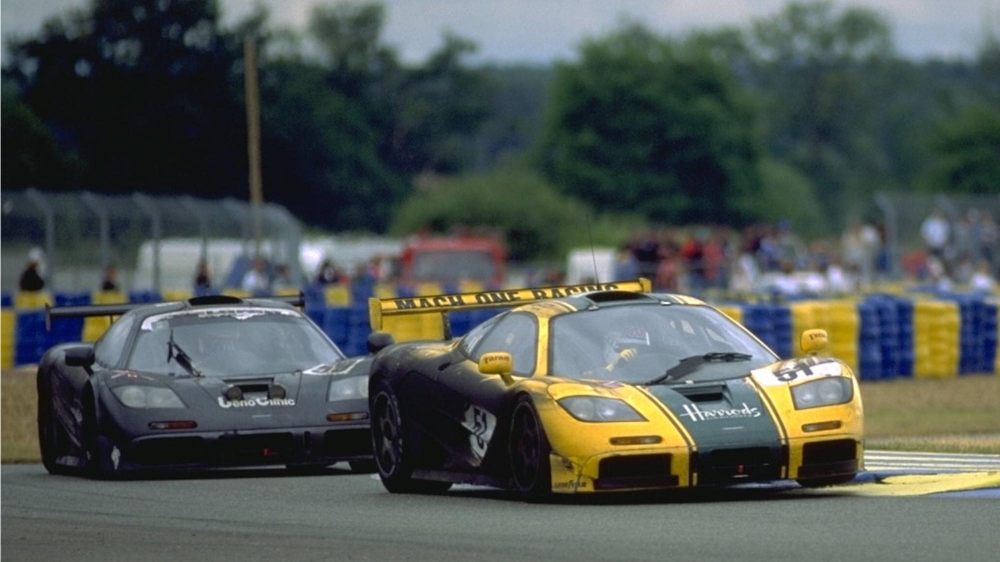 McLaren_LeMans95