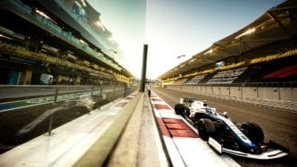 Williams cancels augmented reality launch of 2021 F1 car after app hack