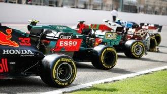 2021 F1 testing tyres: why Pirelli has brought a prototype to Bahrain