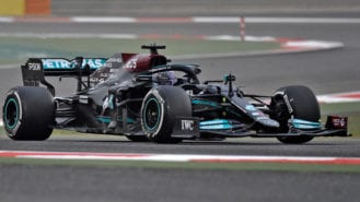 F1's aero design differences— and why it won't take long to copy Mercedes