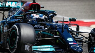 Lewis Hamilton expects 'great long battle' with Red Bull — Mercedes pace 'completely unknown'