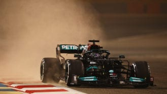 Mercedes is slower than Red Bull — but it could all blow over: MPH