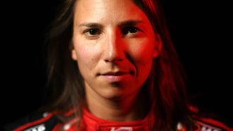 'Anything can happen at Indy' Simona de Silvestro's unfinished business