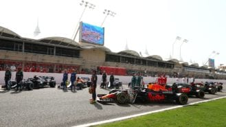 F1 teams: 2021 season preview of the cars and drivers