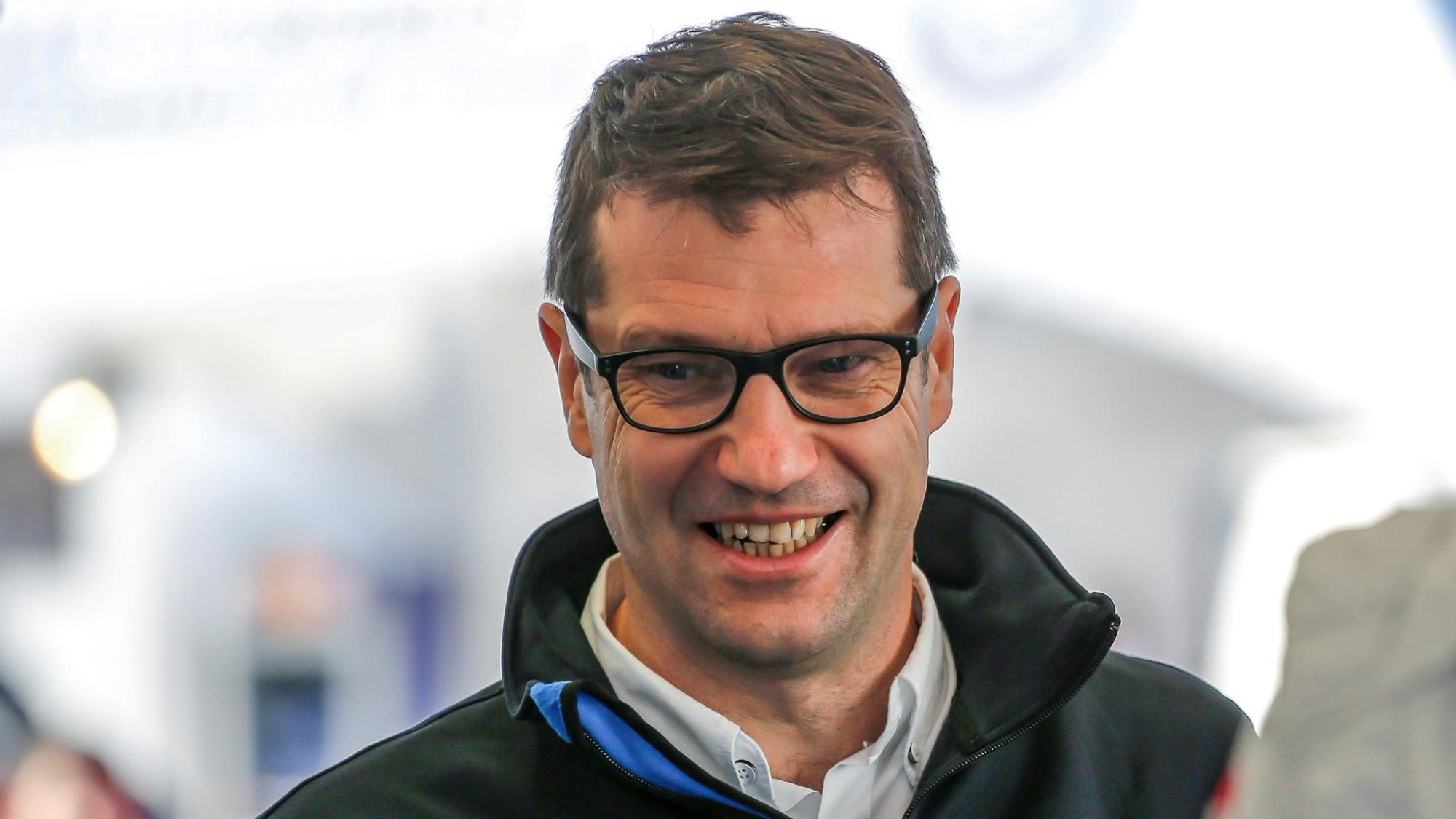 François-Xavier Demaison, Williams Racing