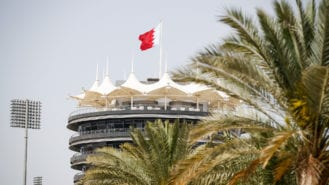 How to watch the 2021 Bahrain Grand Prix – times and TV channels