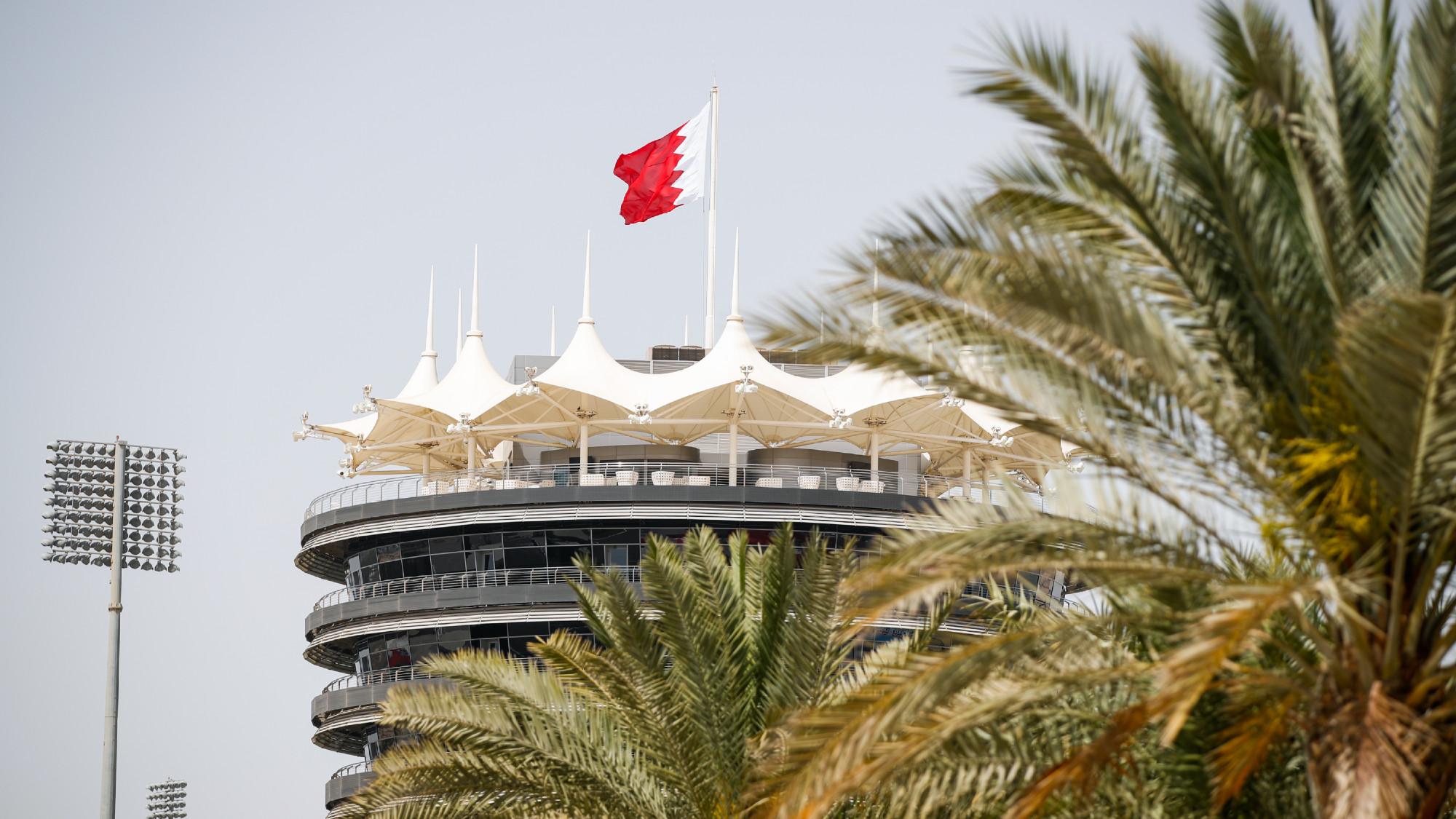 Bahrain Grand Prix, 2021