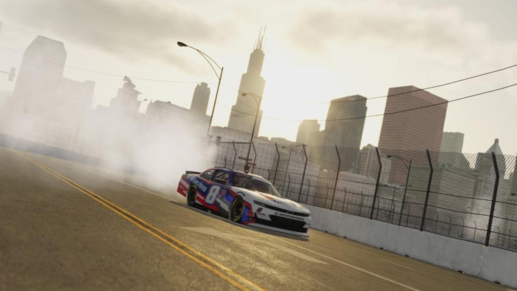 NASCAR Chicago Circuit