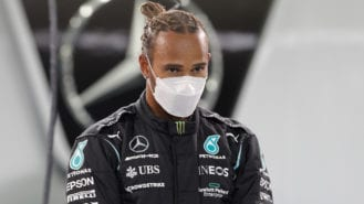 Lewis Hamilton isn't the only one excited about F1 battle ahead — MPH