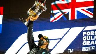 2021 Bahrain Grand Prix report: Hamilton needs 'something special' to beat Verstappen