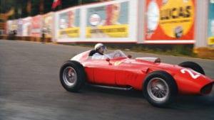 1960 Ferrari Dino 246