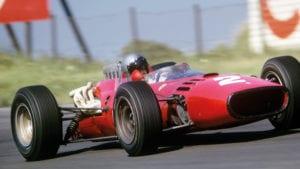 Ferrari Type 312