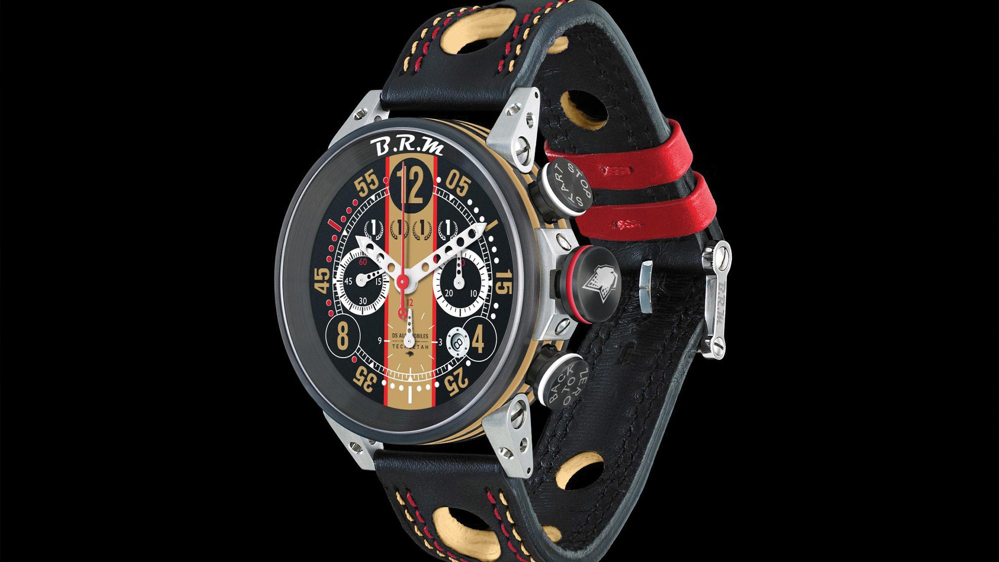 BRM watch