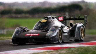 Why Glickenhaus is sharing its Le Mans Hypercar secrets on social media