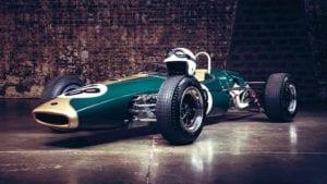 1966 Brabham BT18B