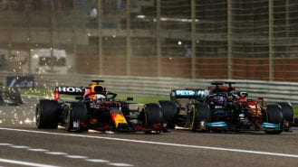 Why Mercedes-Red Bull F1 battle should be even closer after Bahrain — MPH