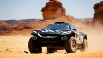 How was the first Extreme E race? Our verdict