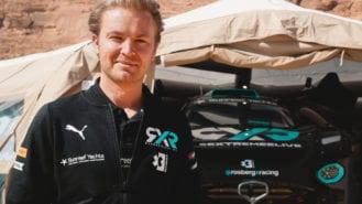 How F1 hard-knocks made Nico Rosberg a 'sensitive' manager