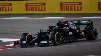 Are new F1 rules really designed to penalise Mercedes?