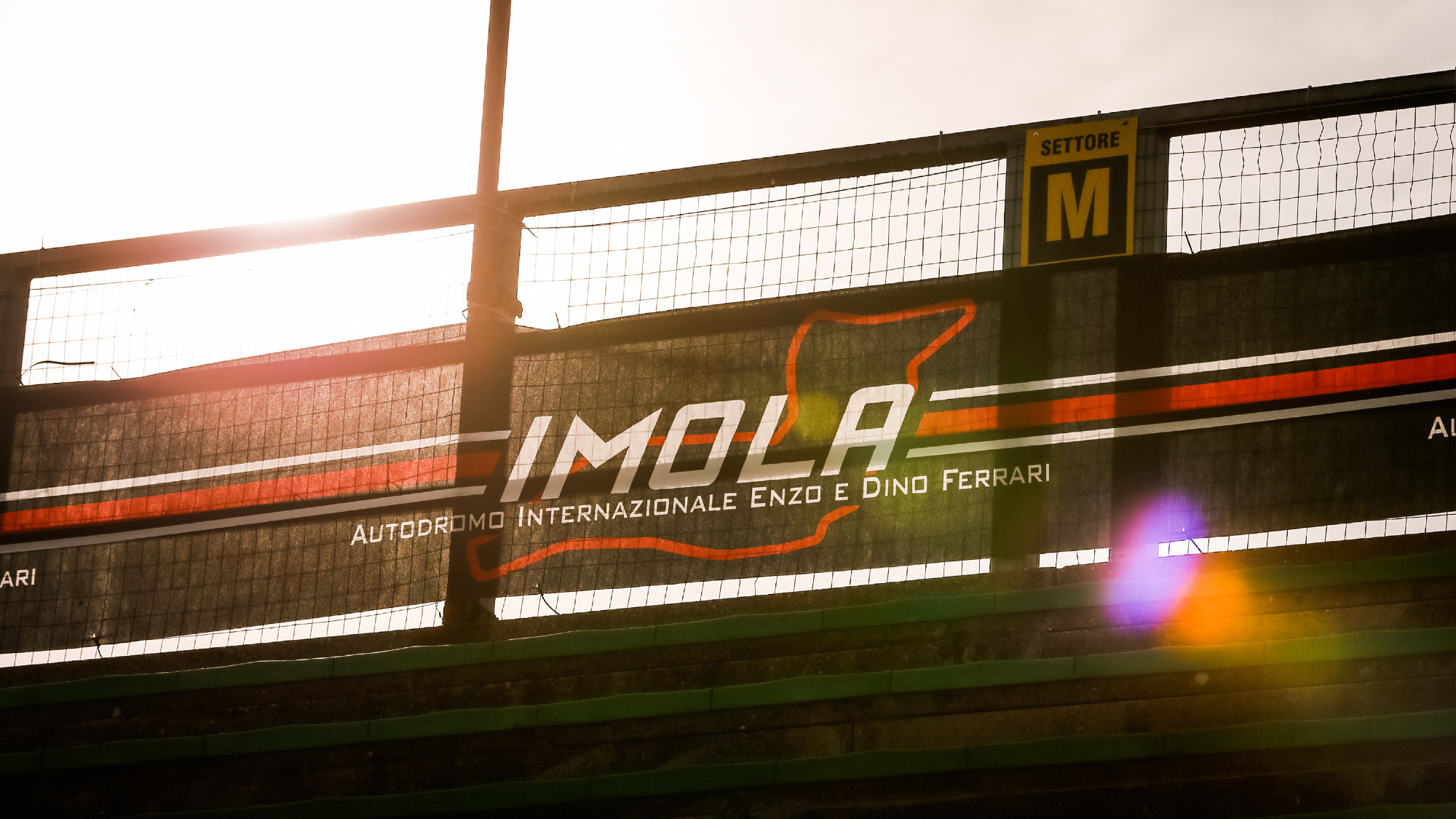 Imola GP 2021