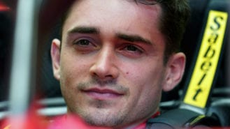 Leclerc says 'Ferrari have better progression' than rivals with P3 constructors' aim