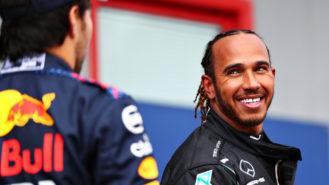 2021 Emilia Romagna GP qualifying report: relentless Hamilton sets up intriguing Imola race