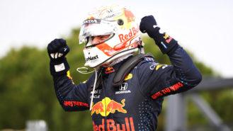 Verstappen hits back as Hamilton stutters: 2021 Emilia Romagna GP lap by lap