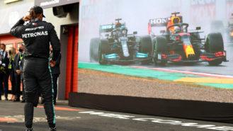 Why Hamilton was hampered and Bottas so slow at Imola