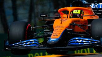 Goin' up, goin' down in F1: 2021 Emilia-Romanga Grand Prix