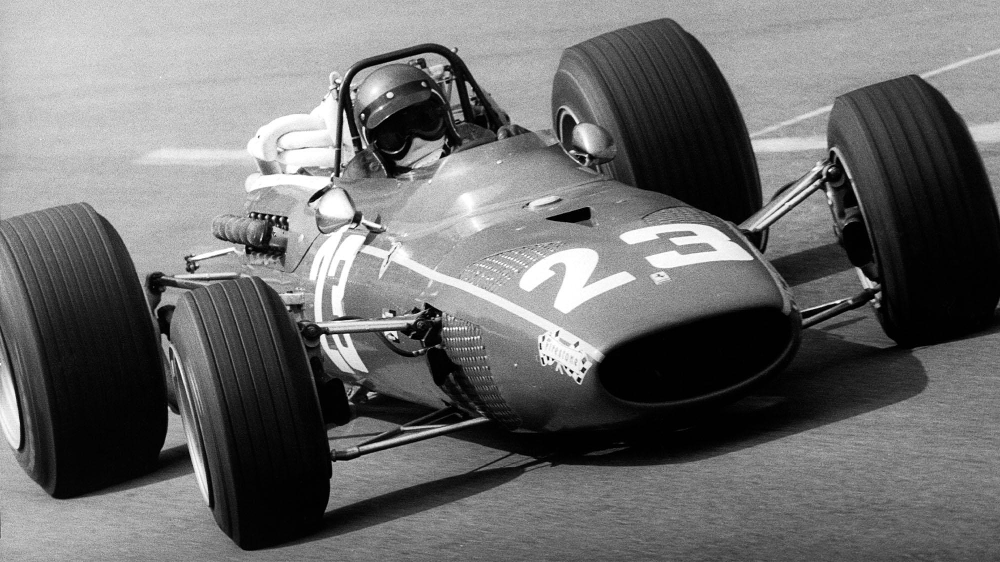 Ferrari 1968