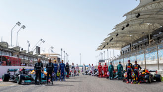2022 F1 driver line-up: latest news and rumours