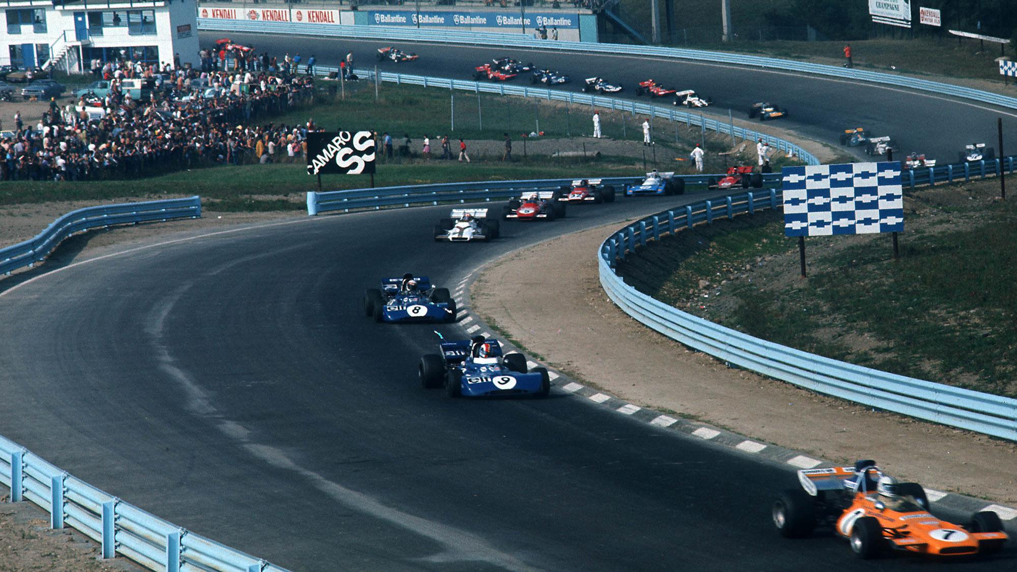 1971 Watkins Glen Grand Prix
