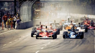 Is a Miami car park the best that America can offer F1?