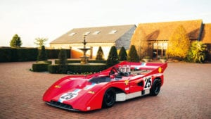 McLaren M8 for sale