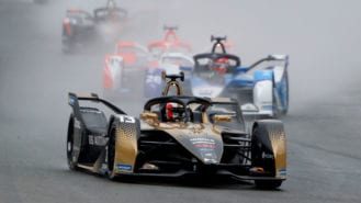 Why Formula E is making it hard for fans to take it seriously