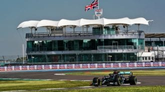 Silverstone confirmed as first sprint qualifying venue at 2021 British GP