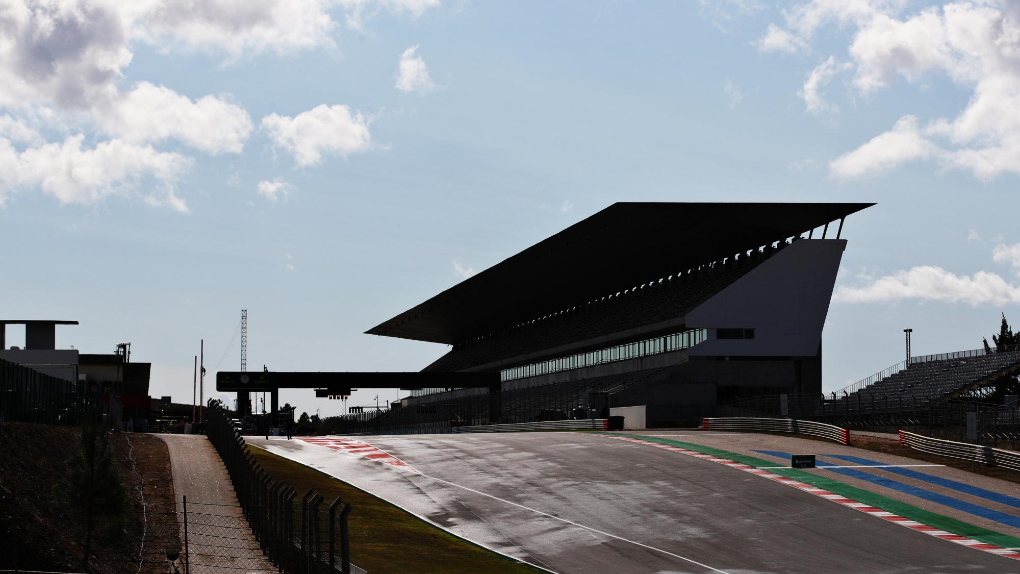Portimao, 2020 Portuguese GP