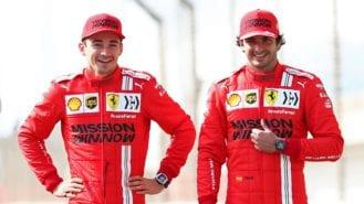 Can a resurgent Ferrari maintain its momentum at Portuguese GP?